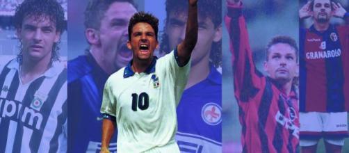 Quinta Parte - Speciale 50 anni di Roberto Baggio: gli auguri dei ... - passionedelcalcio.it