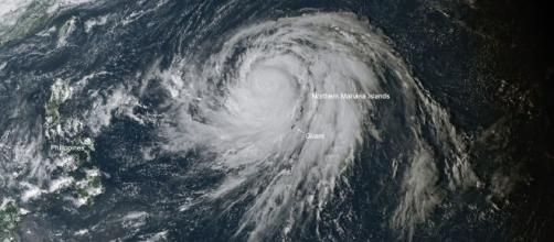 Super Typhoon Hagibis is Currently the Strongest Storm on Earth ... - noaa.gov
