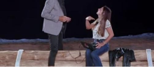 Temptation Island Vip, ultima puntata: Pago e Serena avranno un acceso scontro al falò