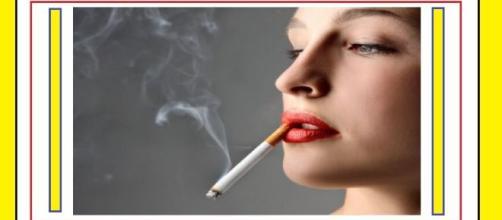 Una ricerca americana ha stabilito che sono sufficienti poche sigarette al giorno per avere un declino respiratorio permanente.
