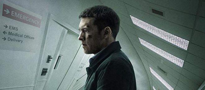 Netflix estreia o suspense 'Fratura'