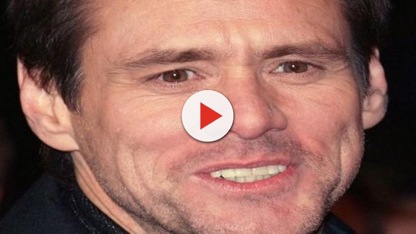 Jim Carrey's latest cartoon mocksTrump's phone call to Ukraine