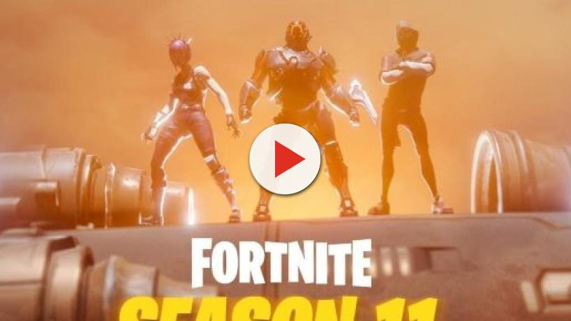 Ninja reveals another big thing coming with 'Fortnite' Season 11, refuses to leak it