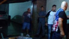 Jogador Ralf, do Corinthians, se envolve em acidente ao fugir de suposto assalto