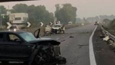 Lecce, il carabiniere che ha provocato l'incidente il stamattina 12 ottobre a Surbo è in arresto