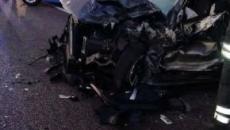 Lecce, auto contromano per dieci chilometri sulla superstrada: un morto e due feriti