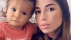 Liam en larmes, elle explique que sa fille Joy est handicapée visuelle