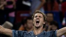 Shanghai, troppo Zverev per Berrettini: il tedesco sfiderà in finale Medvedev