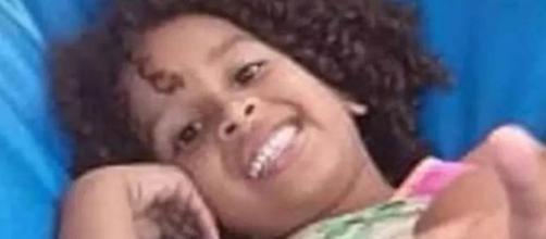Estela foi morta próximo de casa (Foto: Divulgação/ Redes Sociais)