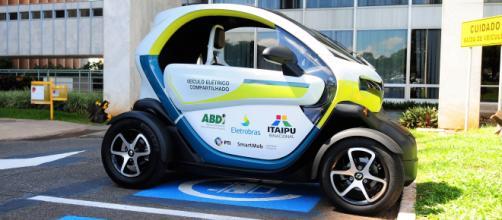 Funcionalismo público será primeira categoria a testar carros elétricos no Distrito Federal (Arquivo Blasting News)