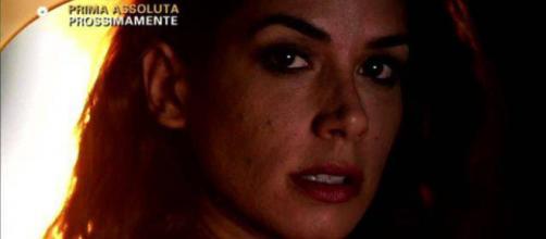 Giulia Michelini è la storica protagonista di Rosy Abate.