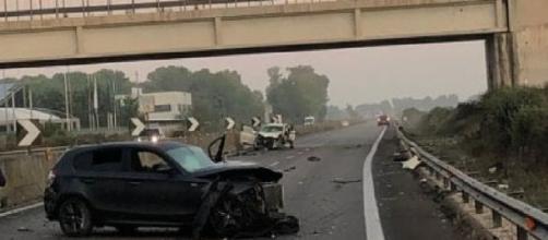Lecce, arrestato il carabiniere che procedeva contromano sulle superstrada: morto un brindisino di 59 anni