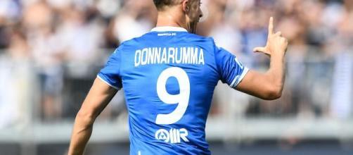 Parla l'agente di Alfredo Donnarumma che ha iniziato alla grande la sua prima stagione in serie A.