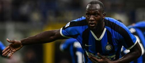 Romelu Lukaku, 3 gol nelle prime 7 gare di campionato con l'Inter