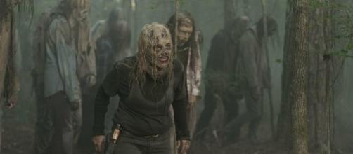 The Walking Dead 10x02 promo e anticipazioni