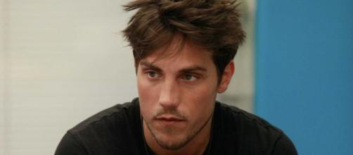 Daniele Dal Moro, ex concorrente del Grande Fratello 16.