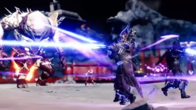 'Destiny 2': Damage bonus exploit in Garden of Salvation and an 'Enlightened cheese'