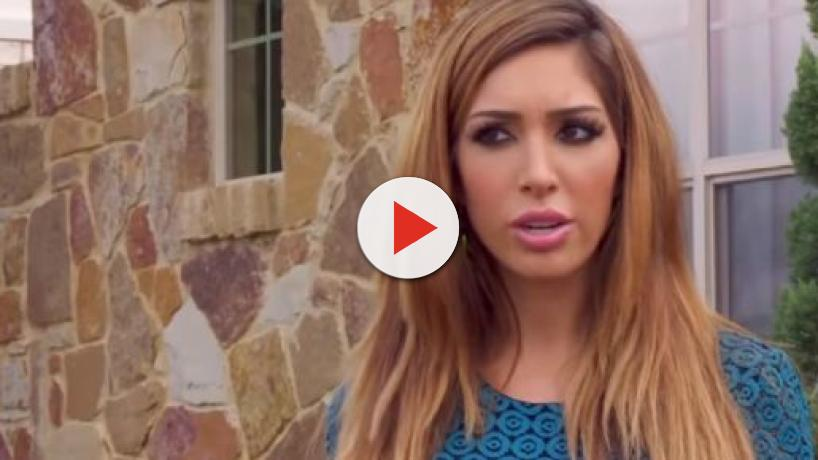 Former 'Teen Mom' star Farrah Abraham not opposed to possible return to the show