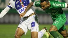 Chapecoense x Cruzeiro: transmissão ao vivo, escalações e arbitragem