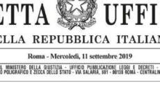 Concorsi Ministero della Giustizia in Abruzzo, Sicilia e Lombardia: scadenza a novembre