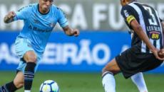 Atlético MG x Grêmio: escalações, onde assistir e arbitragem