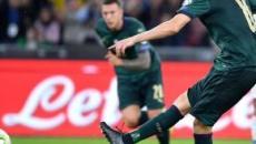 L'Italia di Mancini si qualifica ad Euro 2020 con tre turni di anticipo