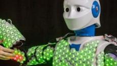 Dall'Università di Monaco arriva il robot umanoide H1 con pelle umana