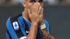 Inter in allarme: il Barcellona sarebbe interessato a Lautaro Martinez