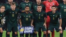 Rinascimento azzurro: la Nazionale batte 2-0 la Grecia e torna a unire i tifosi