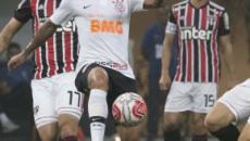São Paulo x Corinthians: escalações, onde assistir ao vivo e arbitragem