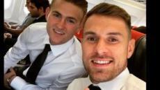 Juventus, Marchisio: 'Ramsey è fantastico, il numero 8 è in ottime mani'
