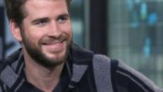 Liam Hemsworth podría estar saliendo con una chica, según TMZ