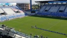 Serie C, Reggio Audace-Triestina 3-1: i granata tornano alla vittoria, friulani in dieci