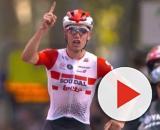 Jelle Wallays, seconda vittoria alla Parigi - Tours