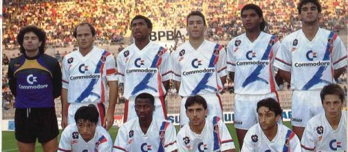 1991-92 - La mémoire du PSG - Le site des collectionneurs et ... - lamemoiredupsg.fr