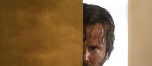 Aaron Paul assume o protagonismo em 'El Camino: A Breaking Bad Film'. (Divulgação/Netflix)
