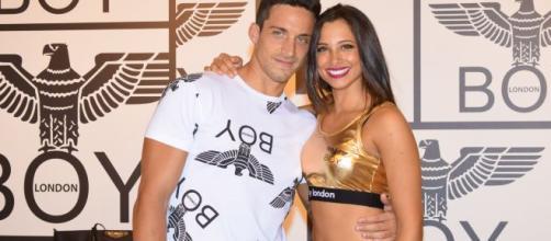 Alessia Prete e Matteo Gentili, ex del GF: è di nuovo addio.