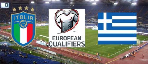 Italia-Grecia 2-0: in gol Jorginho e Bernardeschi