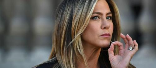 Jennifer Aniston continua com a aparência que tinha em Friends. (Arquivo Blasting News)
