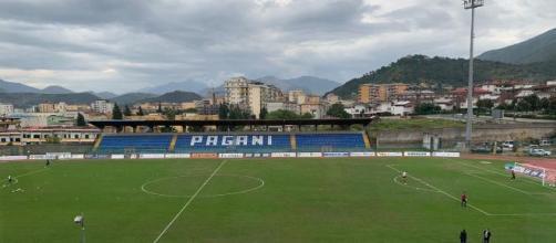 LIVE! Paganese-Reggina 1-1, FINALE | ReggioNelPallone - reggionelpallone.it