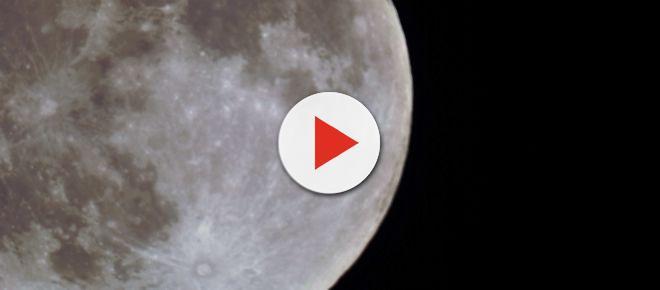 Questa sera, 13 ottobre, arriva la 'Luna piena del cacciatore'