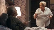 'A Dona do Pedaço': Antero tem lembrança com Marlene