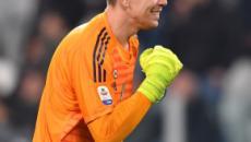 Calciomercato Juventus: obbiettivo blindare Szczesny con un rinnovo fino al 2023
