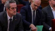 El F.C. Barcelona pide la liberación de los políticos del 'procés'