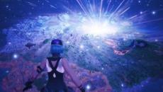 Fortnite: un 'buco nero' assorbe la mappa di gioco, che al momento è inutilizzabile