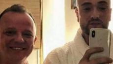 Gigi D'Alessio, nel nuovo album auto-tune, trap e tre rapper: 'C'è il mio amico Gué'