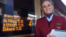 Offerte di lavoro Italo Ntv per diplomati e laureati: assunzioni per hostess e macchinisti