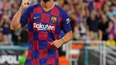 Calciomercato Inter, Rakitic: primi contatti con il Barça, c'è anche lo United (RUMORS)
