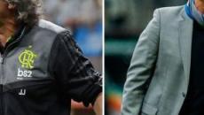 Flamengo x Grêmio: duelo pela Libertadores terá novidades e surpresas