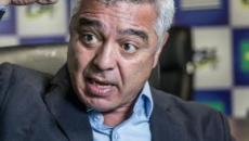 Major Olímpio diz que Carlos Bolsonaro é um 'moleque'